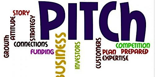 Pitch your Business  - Trentham