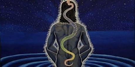Yin Chakra Vibrations tickets