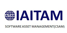 IAITAM Software Asset Management (CSAM) 2 Days Training in Duluth, MN