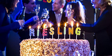 Celebrate Riesling's 585th Birthday With Us! tickets