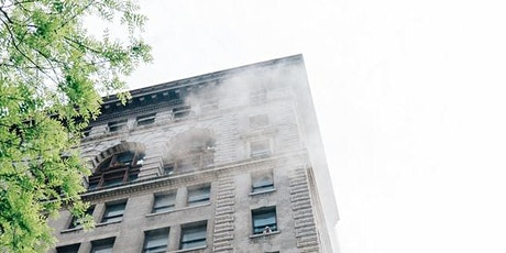 Structural Fire Engineering and Building Fire Safety Strategies: Online Live Australia tickets