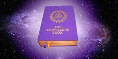 Introduction Seminar on The Knowledge Book tickets