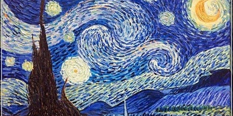 Van Gogh Starry Night - Carlton Brewhouse tickets
