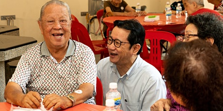 Property Investment  Workshop for Retirement - Dr Patrick Liew tickets