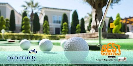 2020 Golf Tournament Player Registration tickets