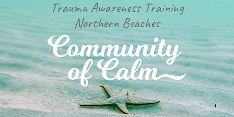 Trauma Awareness Training 1 tickets