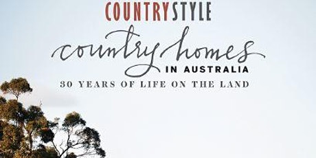 Country Style 30 Year Anniversary Book Talk tickets