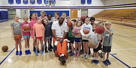 Wab Sports Basketball Camp Shelbyville Rec Center biglietti