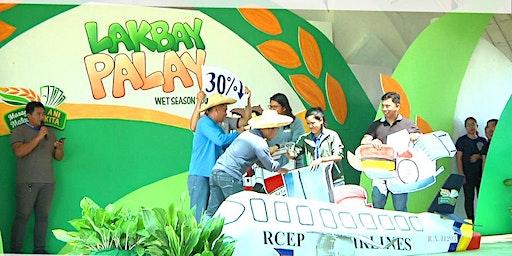 Lakbay Palay 2020