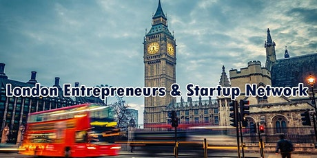 London's Biggest Tech & Entrepreneur Professional Networking Soriee tickets