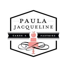 Paula Jacqueline Cakes & Pastries  logo