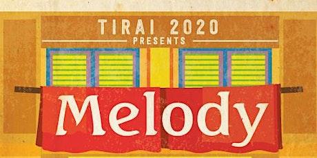 Melody - A Theatre Production by Pusat Kreatif Kanak-kanak Tuanku Bainun tickets