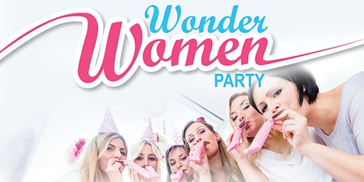 Wonder Women Party