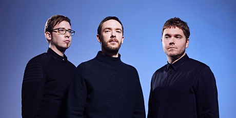 GoGo Penguin (Night 1) tickets