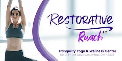 Restorative Ruach™