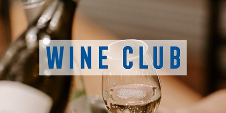 The Left Bank WINE CLUB - Tar & Roses tickets