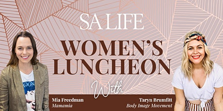 Women's Luncheon | SALIFE tickets