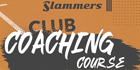 BWA Club Community Coaching Course tickets