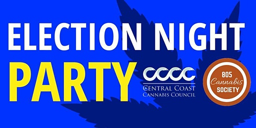 Super Tuesday - Election Night Watch Party