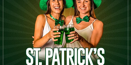 ST PATRICK'S DAY  WEEKEND CELEBRATION tickets