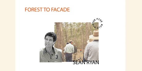 SEAN RYAN presents - AUSTRALIAN FORESTRY & TIMBER SUPPLY  tickets