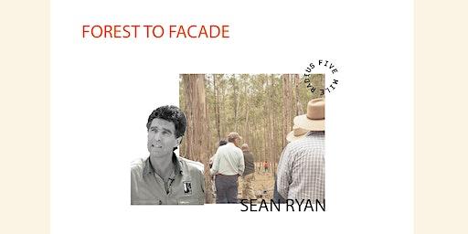 SEAN RYAN presents - AUSTRALIAN FORESTRY & TIMBER SUPPLY