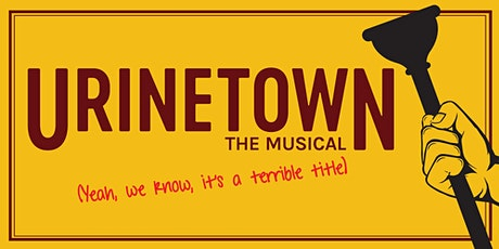 Urinetown: The Musical tickets