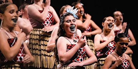 Te Huinga Whetū Regional Kapa Haka Competitions tickets