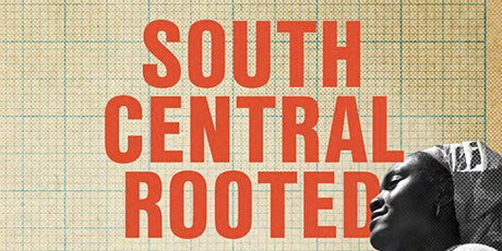 South Central Rooted Teach-in & Panel Discussion  tickets