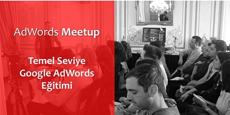 Google Ads (AdWords) Meetup'33 tickets