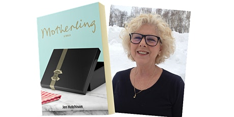 In Conversation with Author Jen Hutchison @ Wanneroo Library - Postponed tickets