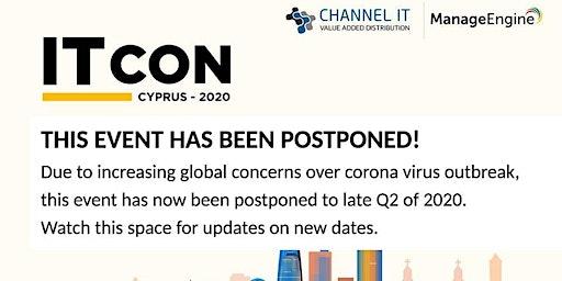 ManageEngine ITCON - Cyprus