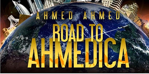 Comedy Evening - ROAD TO AHMEDICA - Part of MusliMEMfest  Event