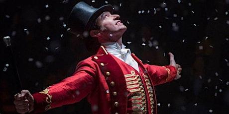 Apps Court Farm OPEN AIR CINEMA  - The Greatest Showman !! (PG ) tickets