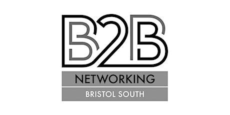 B2B Networking (Bristol South) tickets