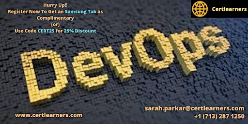 Devops 3 Days Certification Training in Angelus Oaks, CA,USA