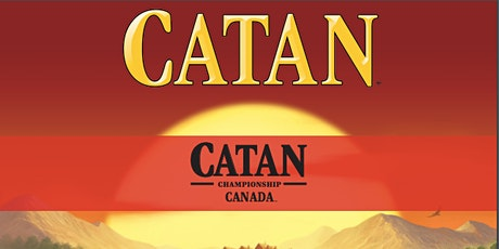 Card's Cafe Catan National Qualifier Tournament tickets
