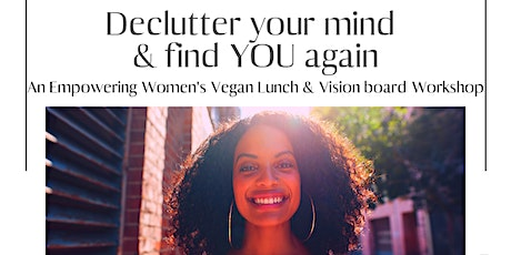 Declutter your Mind & find YOU again tickets