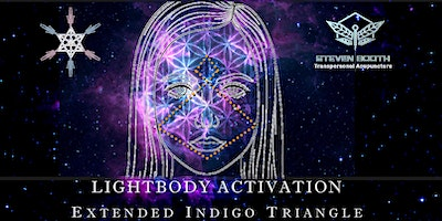 Lightbody Activation – Indigo Triangle – SYDNEY