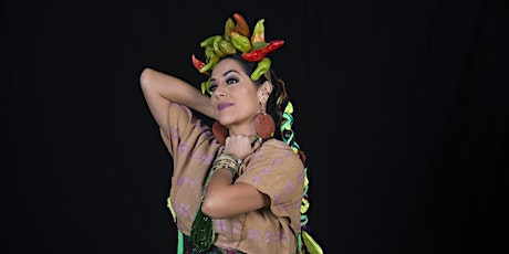 LILA DOWNS presenta ¡AL CHILE! boletos