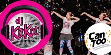Charity Kids Disco