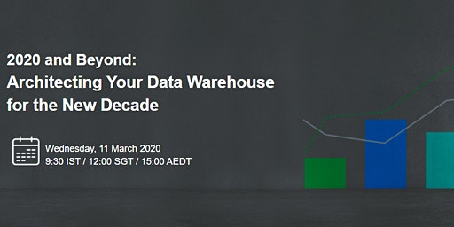 Architecting Your Data Warehouse for the New Decade with Qlik