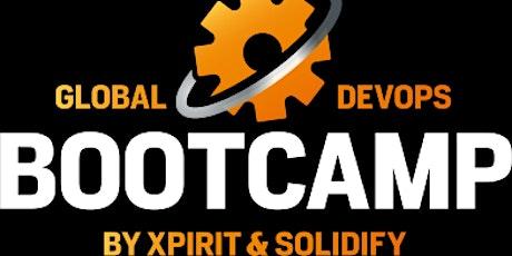 Global DevOps Bootcamp 2020 @Infogain Pune tickets