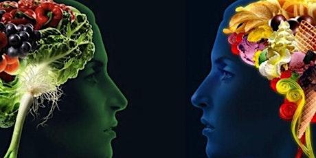 Di quale cibo si nutre la nostra mente?  biglietti