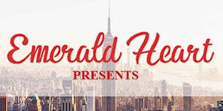 Emerald Heart GRAND BYB tickets
