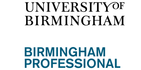 Birmingham Professional Induction tickets