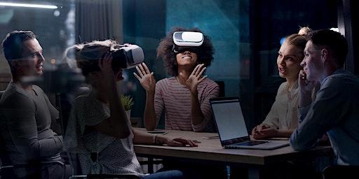Co-funda una empresa en Realidad Virtual con Eywa Saturday Event