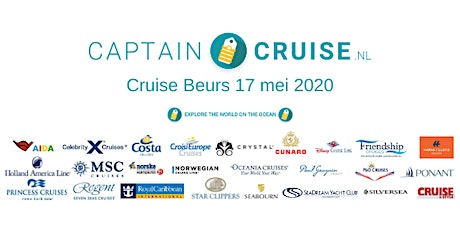 Captain Cruise Event tickets