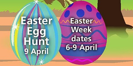 Easter Activity Camps Week 2, 8-14 years tickets