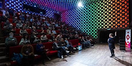 Symposium: samenwerking maakt media sterker tickets